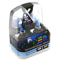 Газонаполненные автомобильные лампы HB4 - DLED Рассвет 4500К 55Вт
