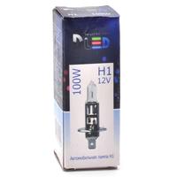 Галогеновая автомобильная лампа H1 100Вт