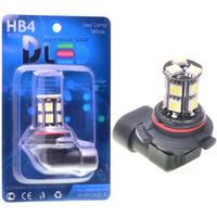 Светодиодная автолампа HB4 9006 - 13 SMD5050 Black 3,12Вт