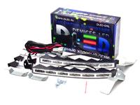 Дневные ходовые огни DRL-40 2x2,88W