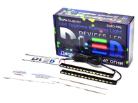 Дневные ходовые огни DRL-71 2x7,5W