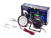 Дневные ходовые огни DRL-73 2x4,32W