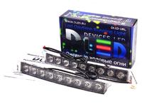Дневные ходовые огни DRL-9 2x3,5W