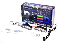 Дневные ходовые огни DRL-82 2x0,5W