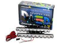 Дневные ходовые огни DLed DRL-122 SMD3528 2x2.5W