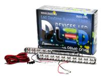 Дневные ходовые огни DLed DRL-132 DIP 2x2.5W