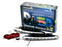 Дневные ходовые огни DLed DRL-136 DIP 2x1.5W