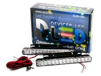 Дневные ходовые огни DLed DRL-141 DIP 2x3.5W