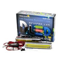 Дневные ходовые огни DLed DRL-118 COB 2x3W