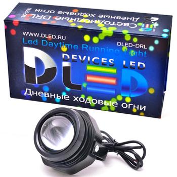 Дневные ходовые огни DRL-68 2x20W