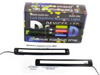 Дневные ходовые огни DRL-101 2x10W (гибкие)