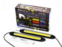 Дневные ходовые огни DRL-94 2x10W (гибкие) с поворотом