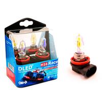 Газонаполненные автомобильные лампы HB4 9006 - DLED Racer Laser 85Вт