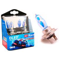 Газонаполненные автомобильные лампы H7 - DLED Racer Laser 85Вт