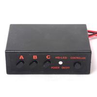 Контроллер с стробоскопическим эффектом Strob-1