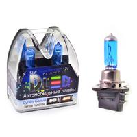 Газонаполненные автомобильные лампы H11B - DLED Рассвет 4500К 55Вт