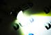 Светодиодная автолампа W5W T10 - HP + Линза 1,5Вт (Белый)