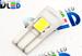 Светодиодная автолампа W5W T10 - 6 SMD5630 3Вт (Белый)