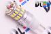 Светодиодная автолампа W5W T10 - 36 SMD3014 + Стабилизатор 3,6Вт (Белый)