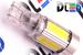 Светодиодная автолампа W5W T10 - 5 COB + Стабилизатор 9Вт (Белый)