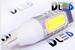 Светодиодная автолампа W5W T10 - HP 6Вт (Белый)