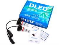 Светодиодная автолампа HB3 9005 - DLED ZEON 25Вт