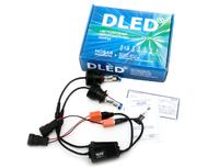Светодиодная автолампа HB3 9005 - DLED SL7 Premium 25Вт