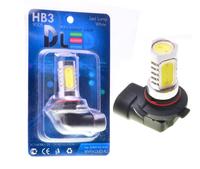 Светодиодная автолампа HB3 9005 - 4 HP 6Вт