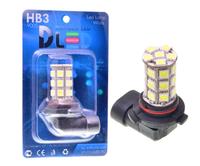 Светодиодная автолампа HB3 9005 - 27 SMD5050 6,48Вт