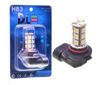 Светодиодная автолампа HB3 9005 - 18 SMD5050 4,32Вт