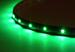 Светодиодная лента для авто - 15 SMD3528 300мм 0,9Вт (Зелёная)
