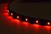 Светодиодная лента для авто - 15 SMD3528 300мм 0,9Вт (Красная)