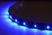 Светодиодная лента для авто - 15 SMD3528 300мм 0,9Вт (Синяя)