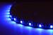 Светодиодная лента для авто - 18 SMD3528 300мм 1,44Вт (Синяя)