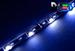 Светодиодная лента для авто - 15 SMD335 300мм 1,05Вт (Синяя)