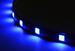 Светодиодная лента для авто - 12 SMD5050 300мм 2,88Вт (Синяя)