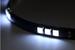 Светодиодная лента для авто - 15 SMD5050 300мм 3,6Вт (Белая)