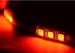 Светодиодная лента для авто - 15 SMD5050 300мм 3,6Вт (Красная)