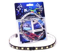 Светодиодная лента для авто - 18 SMD5050 300мм 4,32Вт (Многоцветная)