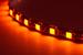 Светодиодная лента для авто - 18 SMD5050 300мм 4,32Вт (Красная)