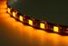 Светодиодная лента для авто - 18 SMD5050 300мм 4,32Вт (Жёлтая)