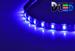 Светодиодная лента для авто - 18 SMD5730 300мм 6Вт (Синяя)