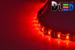Светодиодная лента для авто - 18 SMD5730 300мм 6Вт (Красная)