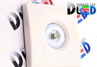 Панель освещения салона -  1 CREE 5Вт (Белая)