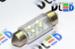 Салонная лампа C5W FEST 36мм - 4 Dip 0,2Вт (Белая)