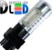 Светодиодная автолампа W27W 3156 - 4 HP Линза 6Вт (Белая)