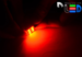 Салонная лампа C5W FEST 31мм - 6 SMD 1,44Вт (Красная)