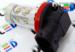 Светодиодная автолампа HB4 9006 - 10 CREE Линза 50Вт