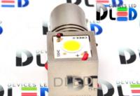 Светодиодная автолампа P21/5W 1157 - 4 CREE CXA1304 40Вт (Белая)
