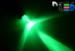 Автомобильная лампа T5 W1,2W - 1 Dip 0,1Вт (Зеленая)